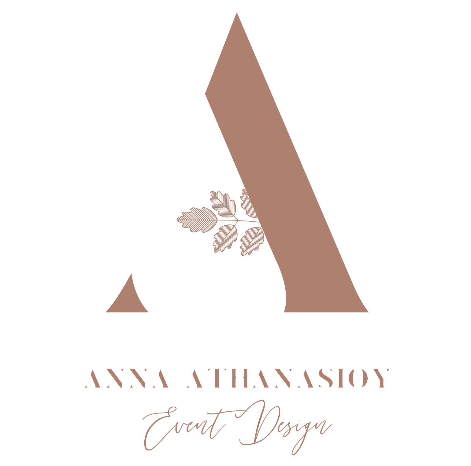 Anna Athanasiou Event Planning